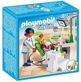 Playmobil Tandartsenkabinet (6662)