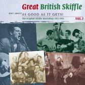 Great British Skiffle Vol 3