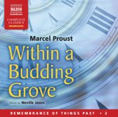 Proust: Within A Budding Grove
