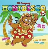 Minidisco 5