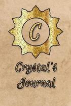 Crystal's Journal