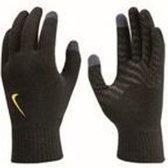 Nike handschoen Gebreid Kinder met touchscreentoppen Maat L/XL