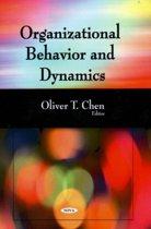 Organizational Behavior & Dynamics