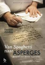 Van Spaghetti naar Asperges