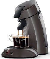 Philips Senseo New Original HD7817/20 - Koffiepadapparaat - Bruin/grijs