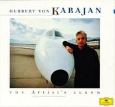 The Artist's Album: Herbert Von Karajan