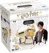 Trivial Pursuit Harry Potter - Engelstalig Spel