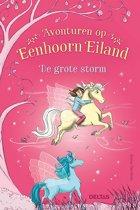 Avonturen op Eenhoorn Eiland 0 - Avonturen op Eenhoorn Eiland - De grote storm