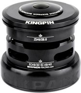 Sixpack Kingpin 2In1 Headset ZS49/28.6 I EC49/30 and ZS49/28.6 I EC49/40, black