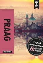 Wat & Hoe Reisgids - Praag