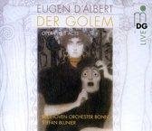 Der Golem: Drama In Three Acts