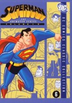 Superman - The Animated Series 2