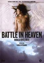 Battle In Heaven (dvd)