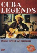 Cuba Legends