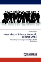 How Virtual Private Network Benefit Smes