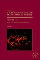Genetics of Cardiovascular Disease