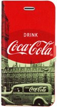 Coca-Cola City Cab Booklet Case voor de iPhone 6