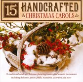 15 Handcrafted Christmas Carols