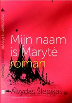 Mijn naam is Maryte
