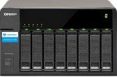 8-Bay Expension Unit for QNAP Thunderbolt vNAS series (TVS-871T-i5-16G/TVS-871T-i7-16G)