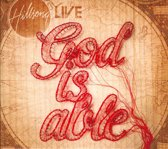 God Is Able (Deluxe Edition Cd+Dvd)