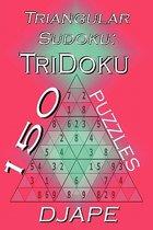 Triangular Sudoku