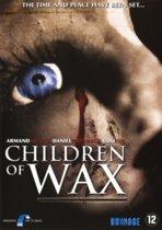 Children Of Wax (dvd)