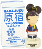 Harajuku Lovers Snow Bunnies Music by Gwen Stefani
