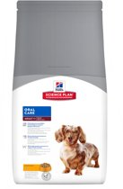 Hill's Science Plan Canine Adult Oral Care Kip 5 kg