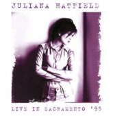 Live In Sacramento '95