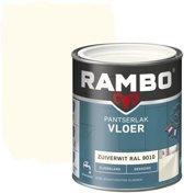Rambo Pantserlak Vloer Dekkend Zg Ral9010-0,75 Ltr