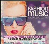 Fashion Music: Lounge Edition