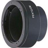Novoflex Adapterring voor Olympus OM lens naar Pentax Q Camera