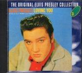 Elvis Presley & The Jordanaires - Loving You - 1957
