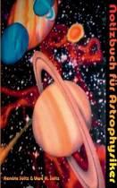 Notizbuch Fur Astrophysiker