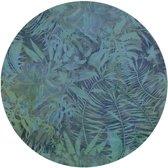 UBY Palmer vloerkleed   vinyl   300cmx300cm