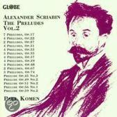 Preludes Vol. 2