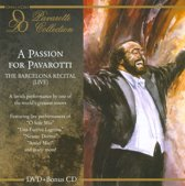 A Passion For Pavarotti - The Barce