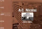 A.C. Nicolai (1914-2001)