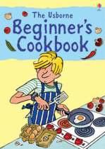 Beginner's Cookbook