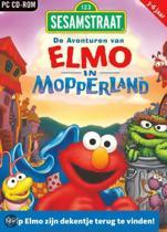 Sesamstraat - Elmo In Mopperland - Windows