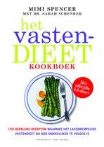 Het vastendieetkookboek