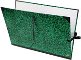 Canson - Tekenmap - Groen - 32x45cm