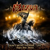 Heavy Metal Thunder - Live - E