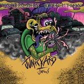 Junkyard Jesus -Ep-