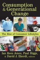Consumption and Generational Change