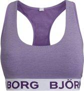 Bjorn Borg Sportonderbroek casual - 1p SOFT TOP SEASONAL SOLIDS - roze - vrouwen - 38