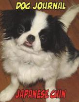 Dog Journal Japanese Chin