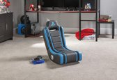 X-Rocker - Sony Playstation Geist 2.0 Floor Rocker Gaming Chair