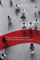 China's Trapped Transition
